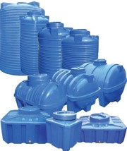 Баки емкости бочки для питьевой воды Житомир Олевск