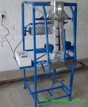 Упаковочный полуавтомат без дозатора (Формирователь пакетов)