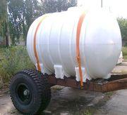 Резервуары для транспортировки жидкости Чернигов