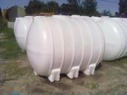 Агро-ёмкости для транспортировки жидких удобрений Мелитополь