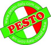 Продукты питания  с Италии