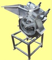 Машина для удаления косточек из вишни,  сливы,  абрикоса 90 - 100 кг/ч