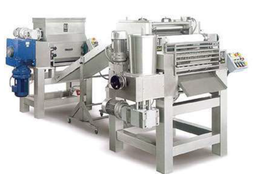 Линия для производства пельменей и вареников 300 – 400 кг/ч