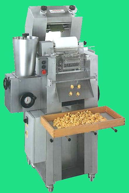 Машина для производства пельменей и вареников 30-50 кг/ч
