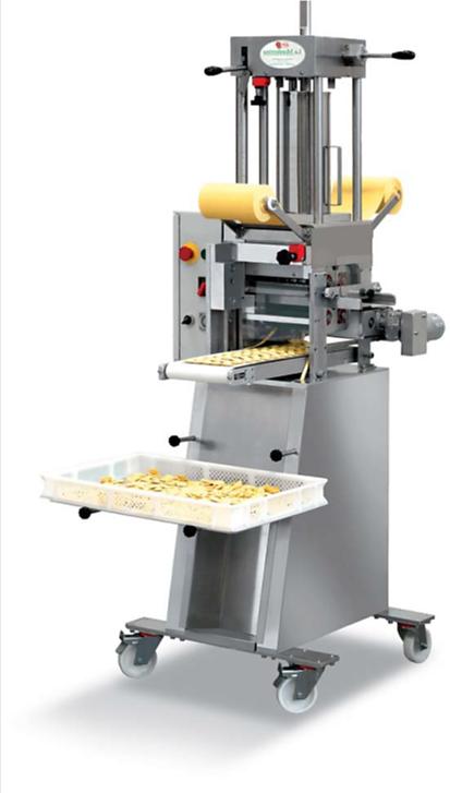 Машина для производства равиоли,  для производства пельменей 50 – 80 кг