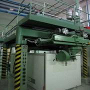 Линия производства долгих макарон,  спагетти 350 кг/ч  б/у