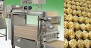 Линия для производства макарон гнезд,  машина для производства гнезд 80