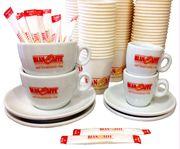 Кофе«Biancaffe»– кофе с характером из Южной Италии!