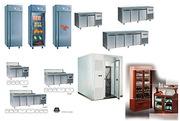 Холодильное оборудование. Италия.