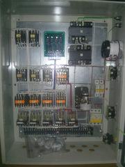 Электрошкаф,   шкаф управления погрузчиком КШП-6