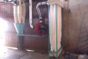 Фильтр рукавный для отопления мельниц АВМ-15 (7)