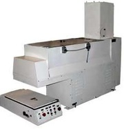Тестомесительные машины