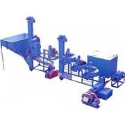 Оборудование для производства растительного масла «ОВОР»