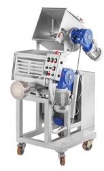 Линия для производства макарон 100 кг/час,  линия для макарон
