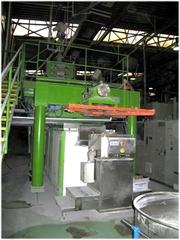 Автоматическая линия для производства макарон 850-900 кг час