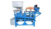 Продам Установка обрушивания - Шелушилка 500 - 500 кг/ч. 5 кВт