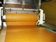 Линия для производства изделий из бисквитного теста