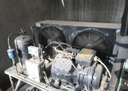 Лёдогенератор MAJA SVE 2300