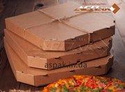 Купить коробки для пиццы